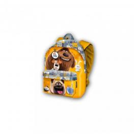 Pets Mochila Freetime City Ref 53467