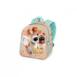 Pets Mochila Infantil Puppies Ref 54952