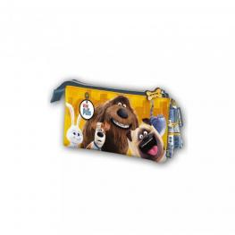 Pets Portatodo Triple City Ref 54761