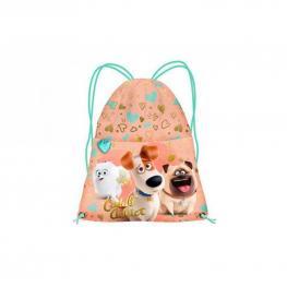 Pets Saco Mochila 35Cm Ref Puppies Ref 55058