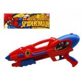 Pipistola de Agua En Plastico Spider-Man Cod.9406 Ref.5011-01009