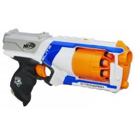 Pistola Nerfnstrike Elite Strongarm36033