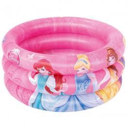Princesas Piscina Baby Pool 70X H30Cm 27.5X H12* Ref 91046