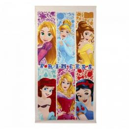 Princesas Toalla Playa 70X140 Cm Ref 2200001091