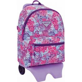 Privata Floralise Trolley Teen Ref 713375