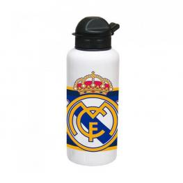 Real Madrid Botella Aluminio Ref B13Rm