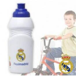 Real Madrid Botella Plstico Ref8990240D