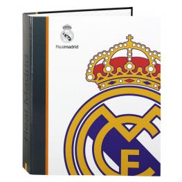 Real Madrid Carpeta Archivador Ref5.11424657