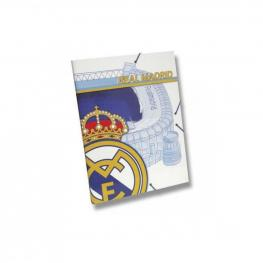 Real Madrid Carpeta Ref Ccc-11-Rm