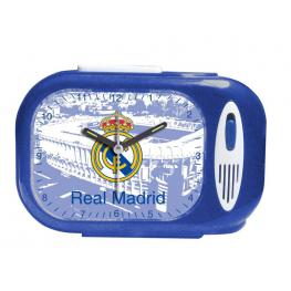 Real Madrid Despertador Con Himno Ref 9102020