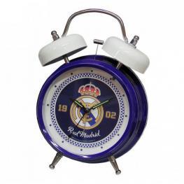 Real Madrid Despertador Musical Himn Ref Dm-10Rm