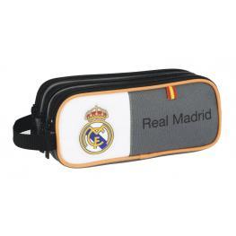 Real Madrid Estuche Porta Todo Ref 811424635