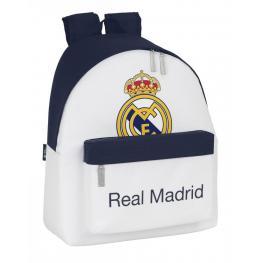 Real Madrid Mochila