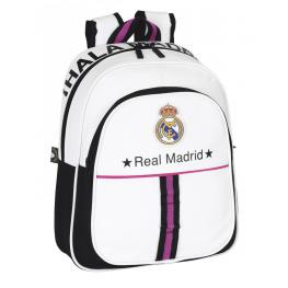 Real Madrid Mochila Adap Carro 27*10*33 Ref 611457524
