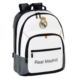 Real Madrid Mochila Adap Carro Ref 611424560