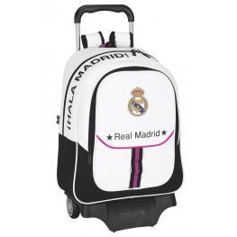 Real Madrid Mochila Carro 611457313