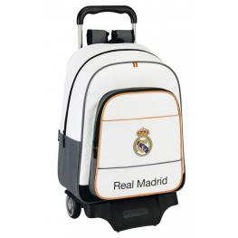 Real Madrid Mochila Carro Ref 611424313