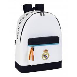 Real Madrid Mochila Escolar Ref 641326174