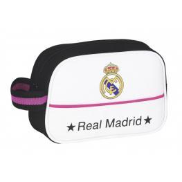 Real Madrid Neceser 22*8*14 Ref 7234