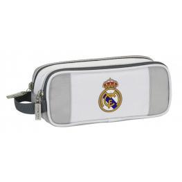 Real Madrid Neceser Doble 21*8 Ref 811624513