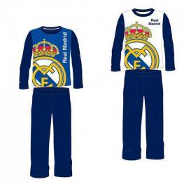 Real Madrid Pijama Tallas de 3 A 6 Años Ref R3106071