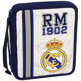 Real Madrid Plumier Ref Cyp-B80271802 Ep-252-Rm