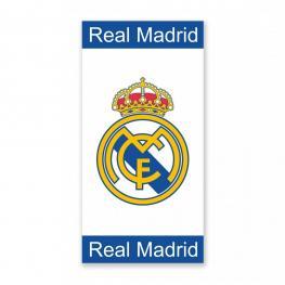 Real Madrid Toalla Playa 76X152Cm Ref 60263