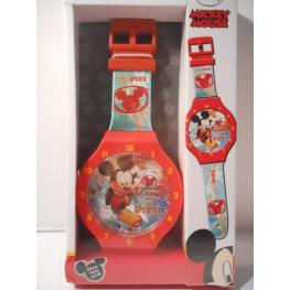 Reloj Pared Mickey