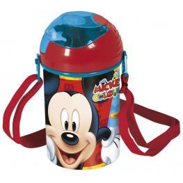Robot Pop Up 450Ml Mickey Colors
