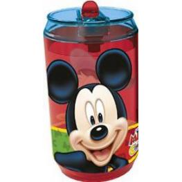 Robot Refresco 410Ml.Mickey Dot&bows
