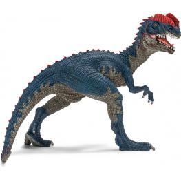 Schleich Dilophosaurus Ref 14567