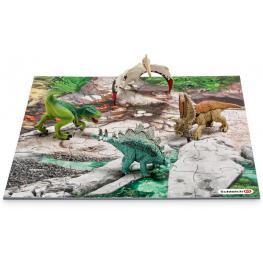 Schleich Dinosaurios 42213