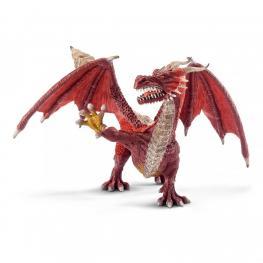 Schleich Dragon Guerrero Ref 70512