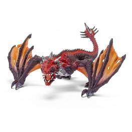 Schleich Dragon Luchador Ref 70509