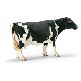 Schleich Vaca Frisona de Manchas Negras Ref 13633