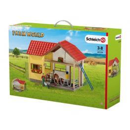 Schleichs Farm World Ref 42334