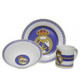 Set de Desayuno Madrid