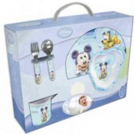 Set Desayuno Mickey Ref 48954
