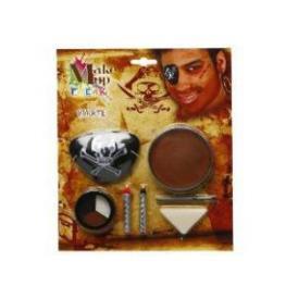 Set Maquillaje Pirata Cod14342