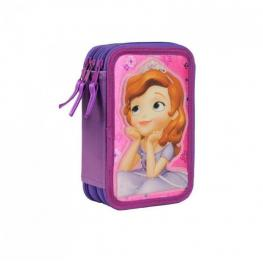 Sofia The First Plumier 3 Pisos