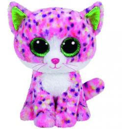 Ty Sophie Pink Cat Ref 37054