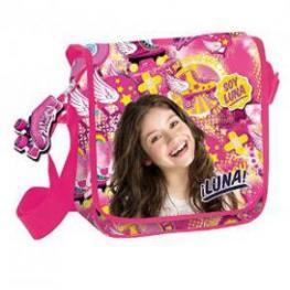 Soy Luna Bandolera Pequeña Ln Freestyle Ref 52957