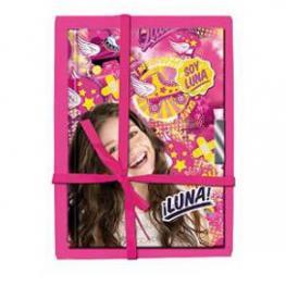 Soy Luna Diario Ln Freestyle Ref 52978