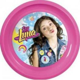 Soy Luna Plato Value Ref 86412
