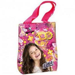 Soy Luna Shopping Bag Ln Freestyle Ref 52953