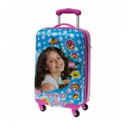 Soy Luna Trolley Abs 55 Cm Ref 47114