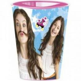Soy Luna Vaso Value Ref 86407