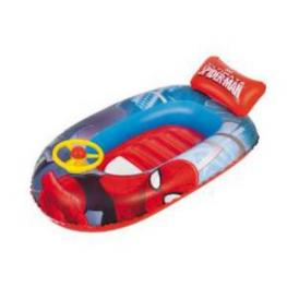 Spiderman Coche 112X70(44*28*) Ref 98009