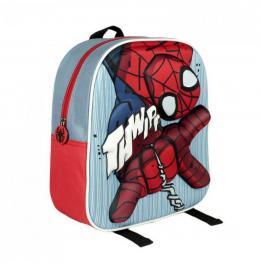 Spiderman Mochila 3D Ref 2100000921