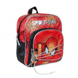 Spiderman Mochila Guarderia